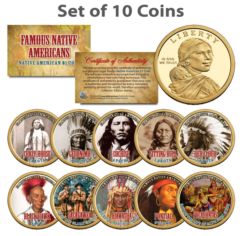 Do native americans get free money
