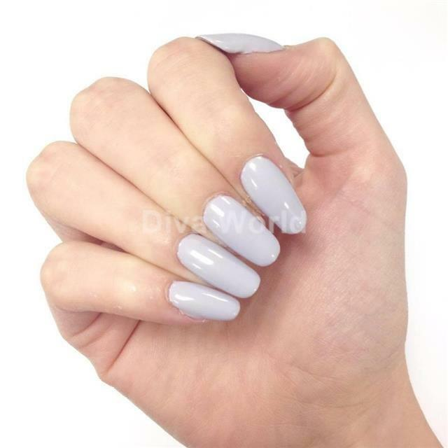 gel nail light bluesky qxg range light grey qxg 824 uv led soak gel 30856