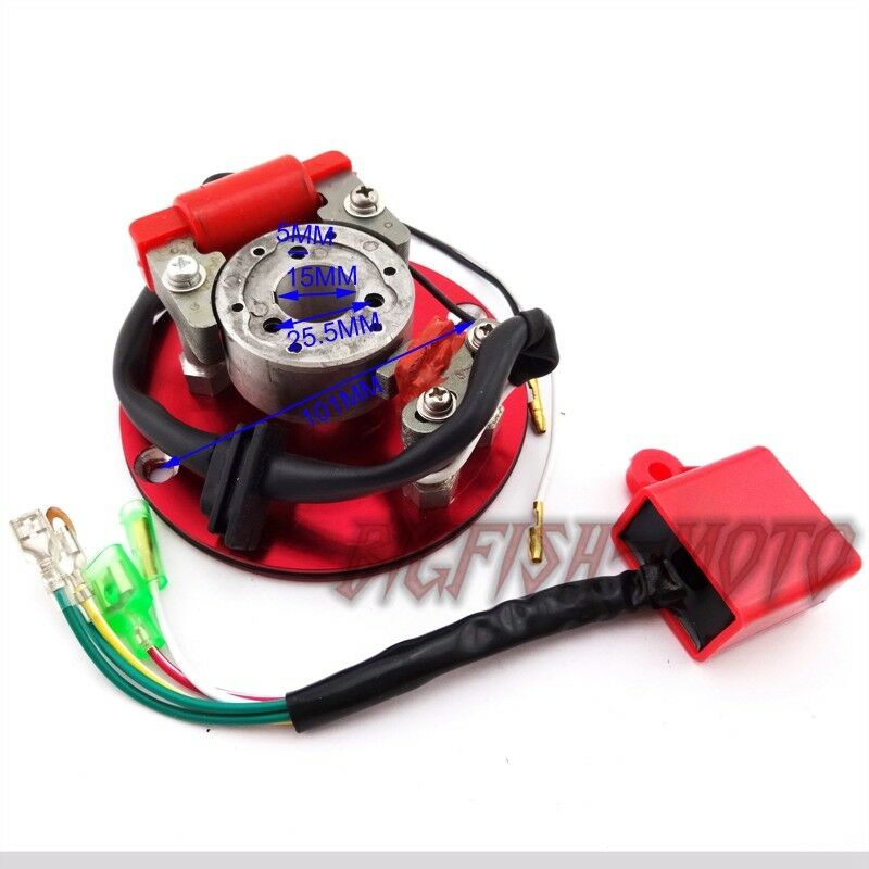 Lifan 140cc Engine, Lifan, Free Engine Image For User