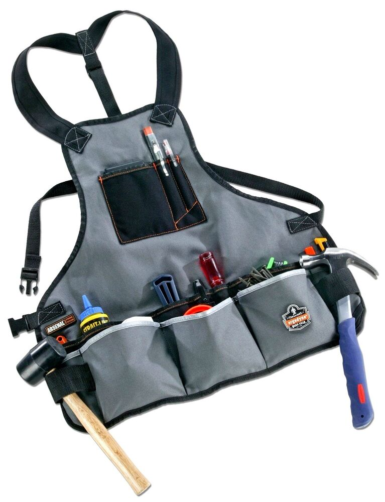 Carpentry Tool Bags