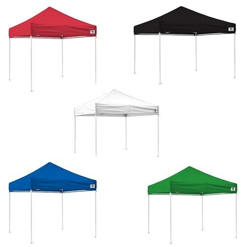 10x10 Ez Pop Up Canopy Tent Instant Beach Canopy Shelter