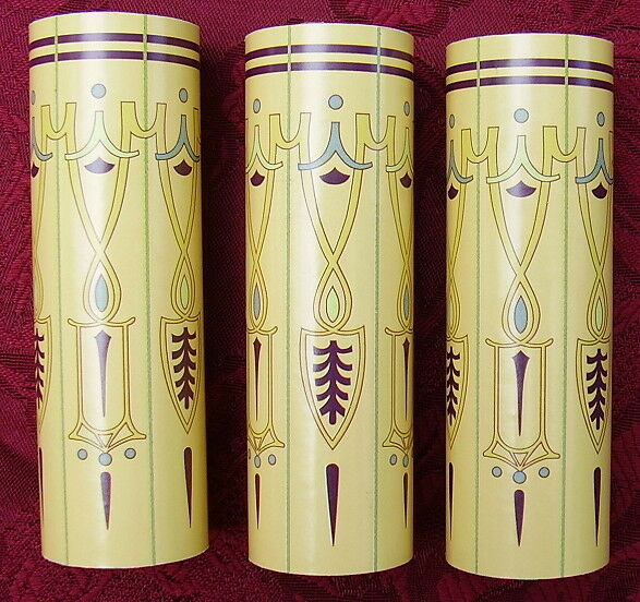 Wall Sconce Candle Covers : MISSION STYLE Candle Socket Cover or Covers old floor lamp antique wall sconce eBay