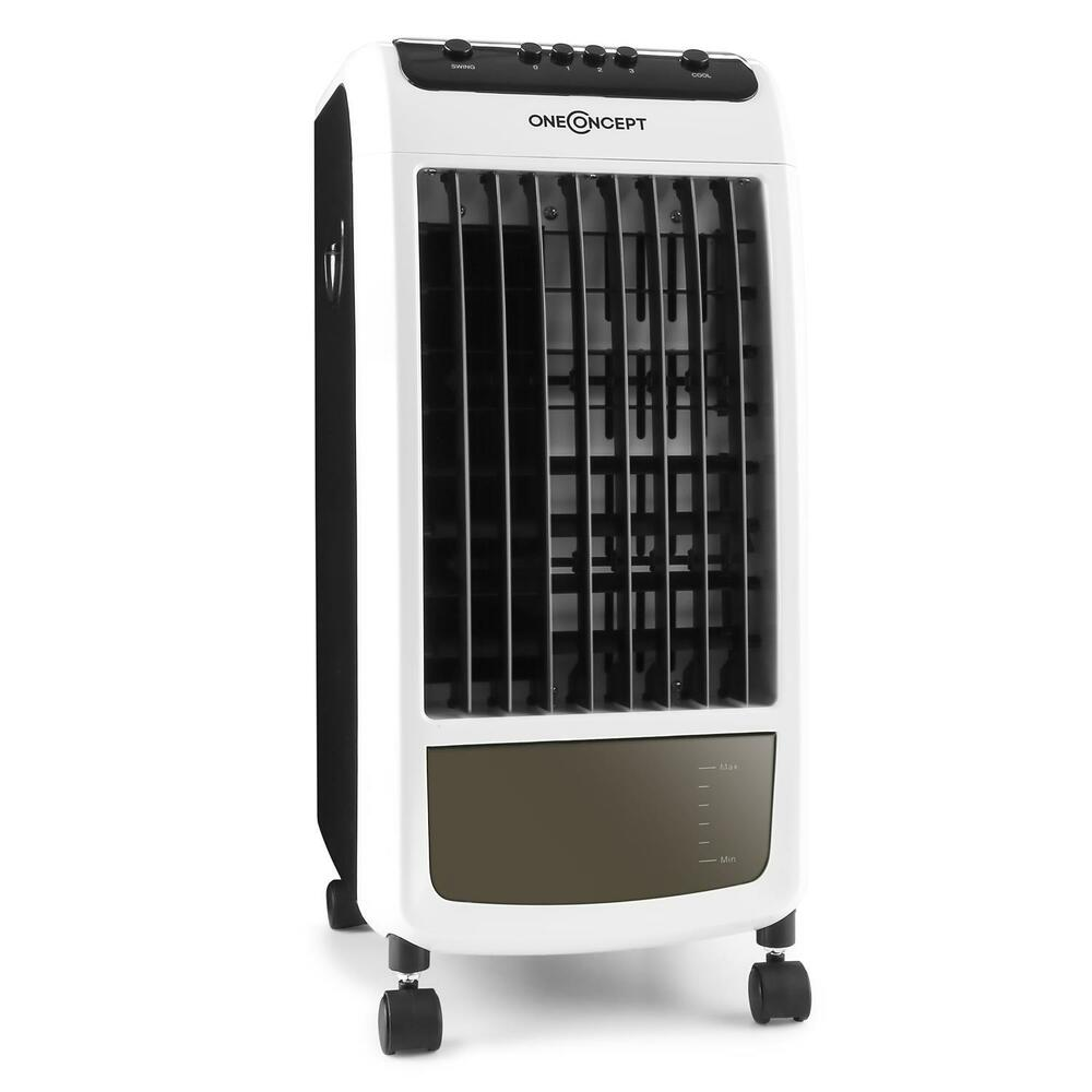Symphony Hi Cool I 31 Ltr Air Cooler With Remote For Medium Room