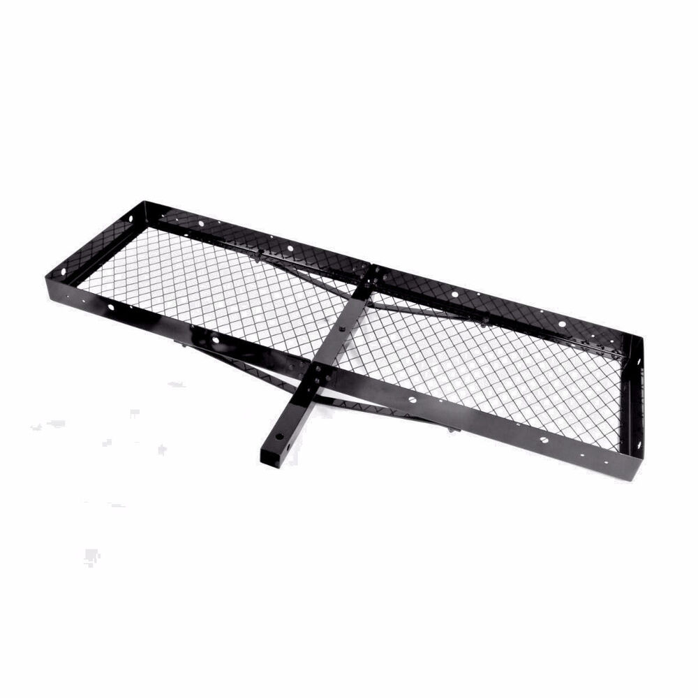Trailer Hitch Rack Carrier For 2 Quot Receiver Jeep Wrangler