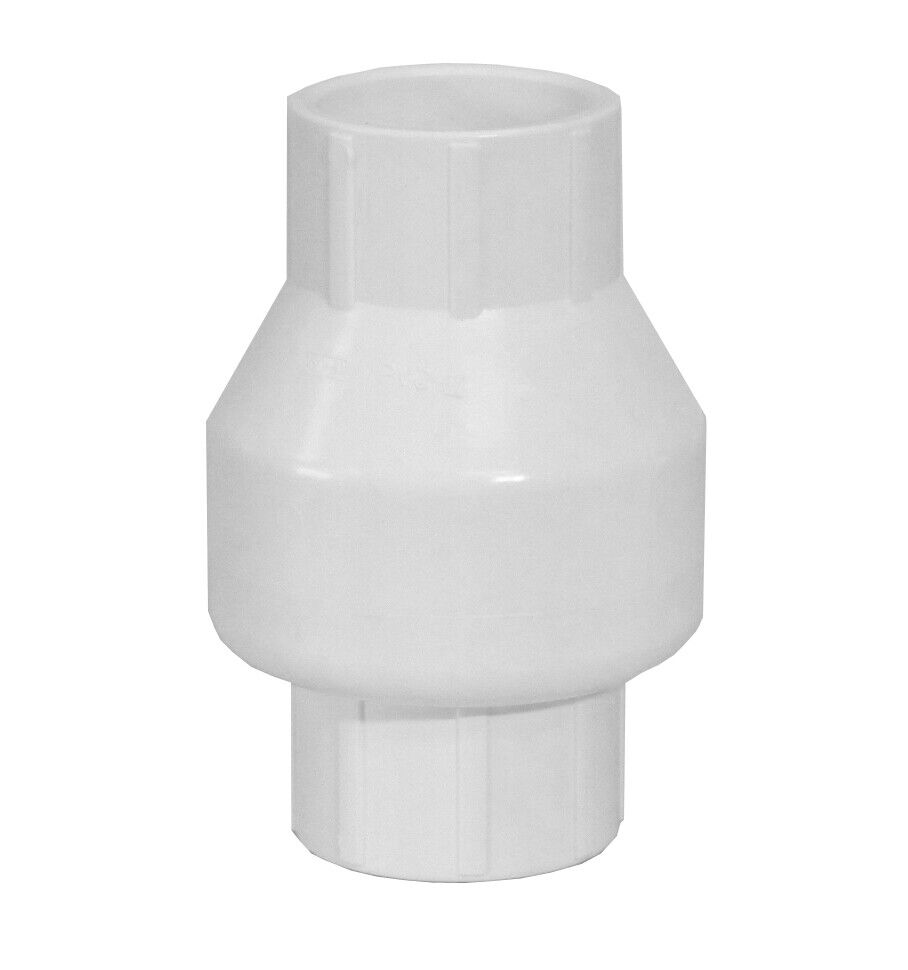 Check Valve For Solar Swimming Pool Heating Panel Systems