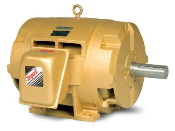 Em2558t 4 150 Hp 1780 Rpm New Baldor Electric Motor Ebay