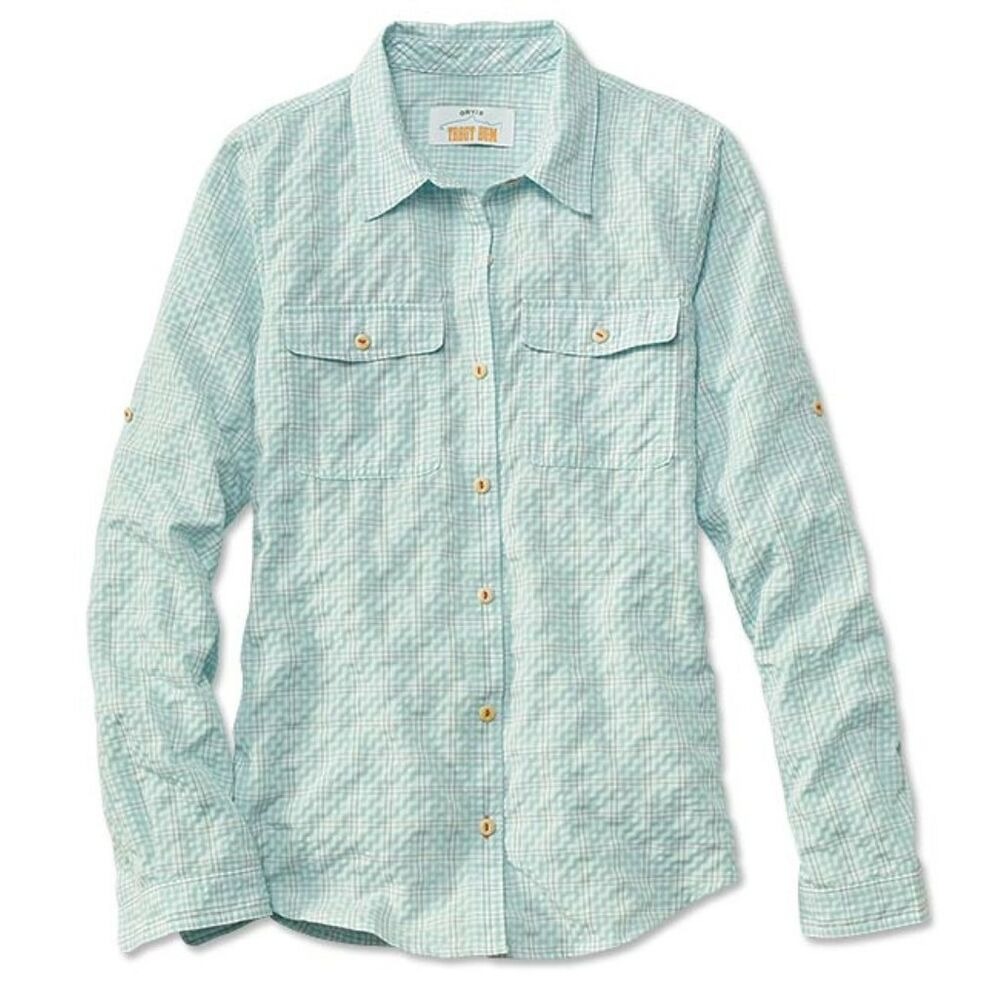 Orvis clothing for women