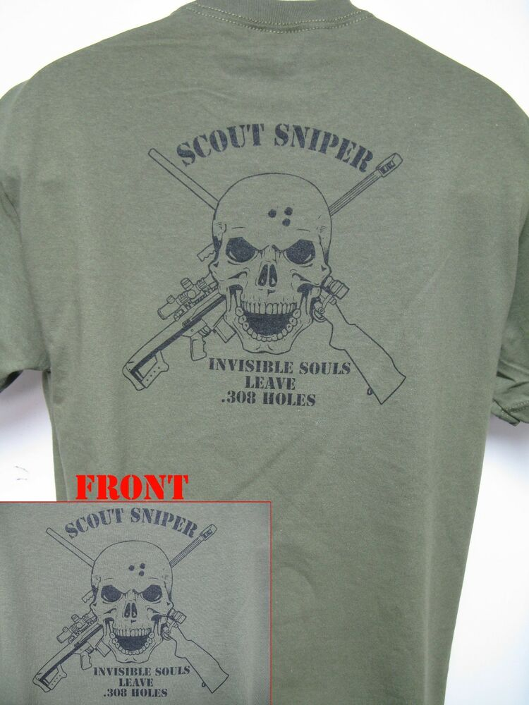 Military T Shirts For Men