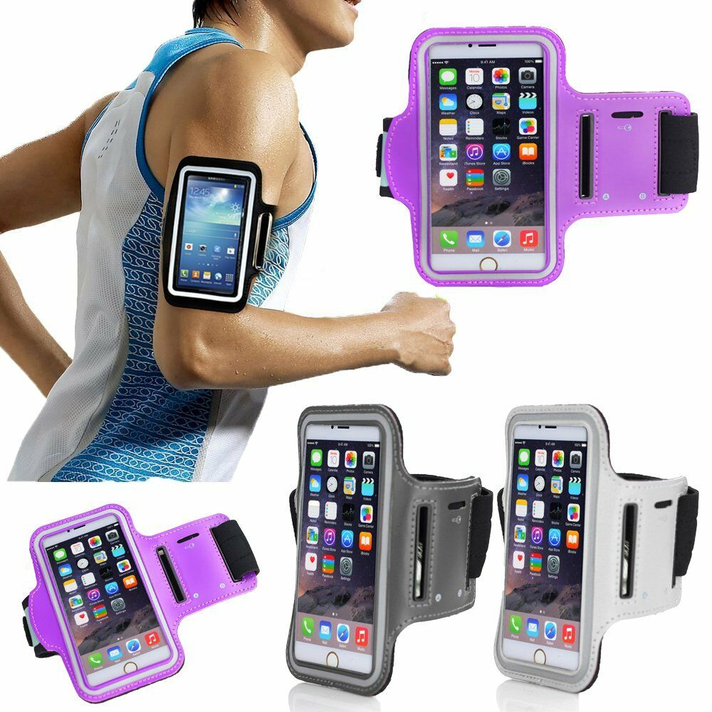 Sport Exercise Armband Band Case Cover Holder Armband for ...