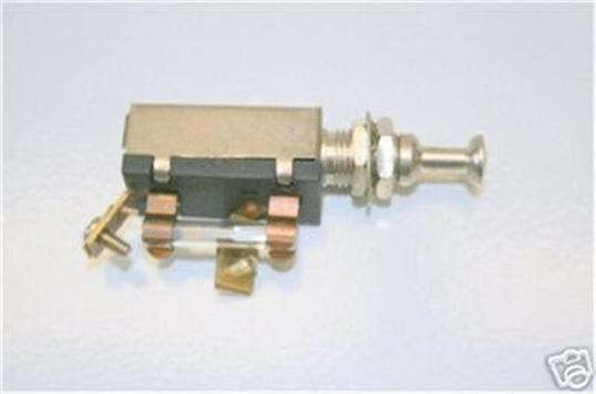 Ford 8n Switch : Ford n naa jubilee tractor light switch w fuse