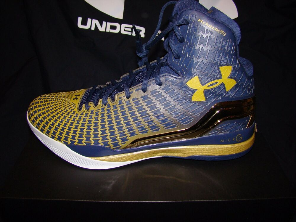 Notre Dame Basketball Shoes