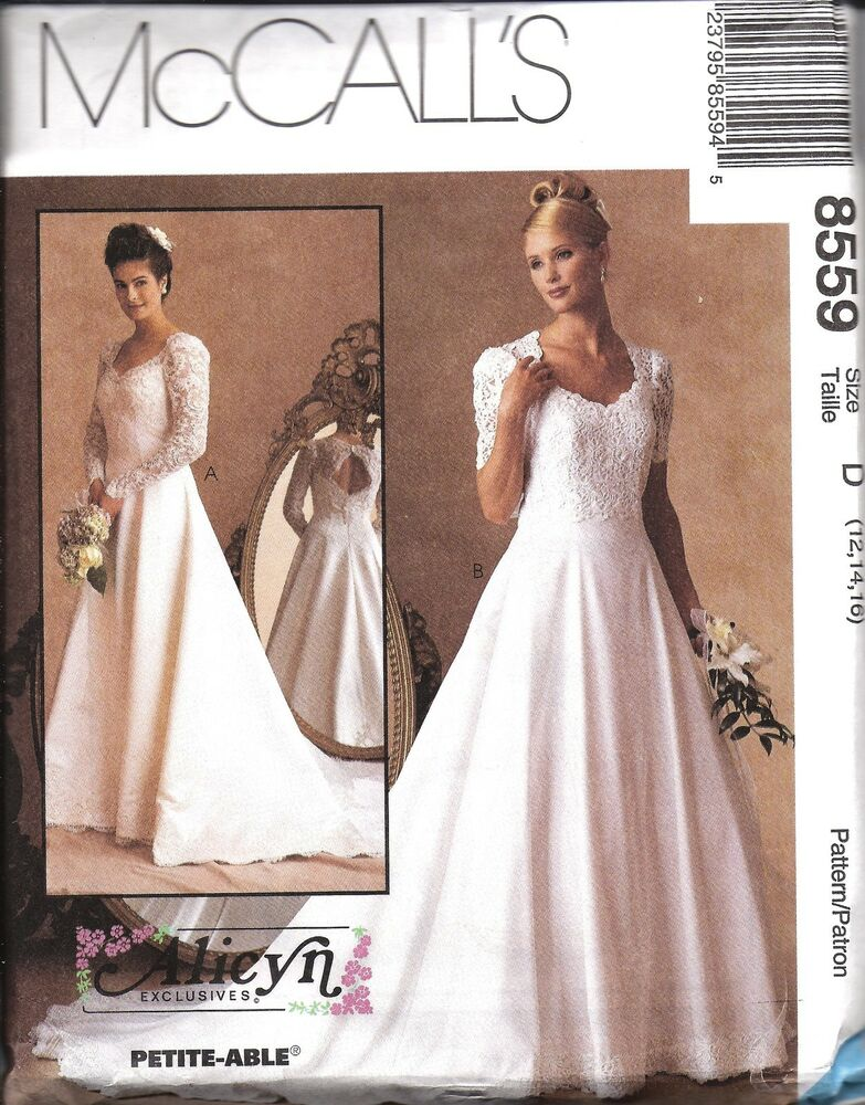 vintage wedding dress sewing patterns your
