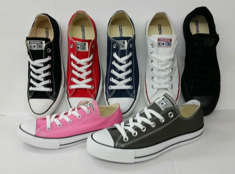 Converse all star sneakers for unisex photos 71