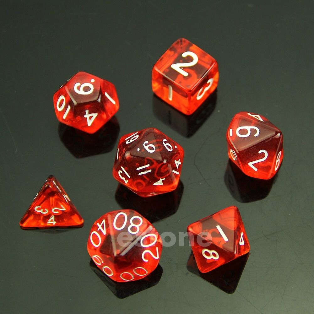 20 sided dice for magic the gathering