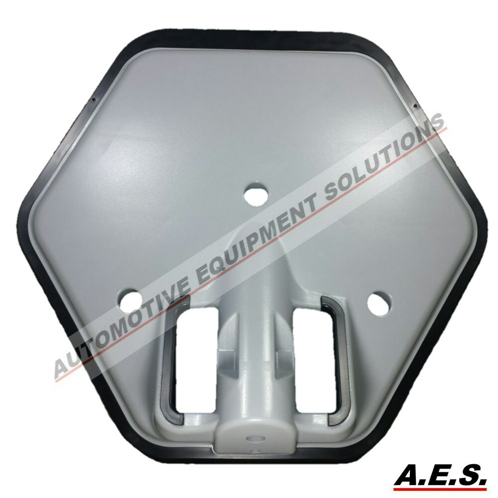 Wheel Alignment Target Housing Replacement For Early