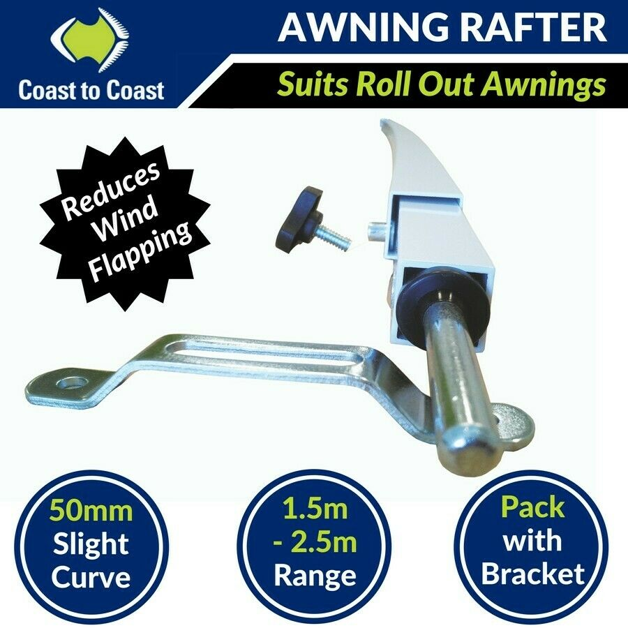 Coast Curved Caravan Awning Rafter For Carefree Dometic