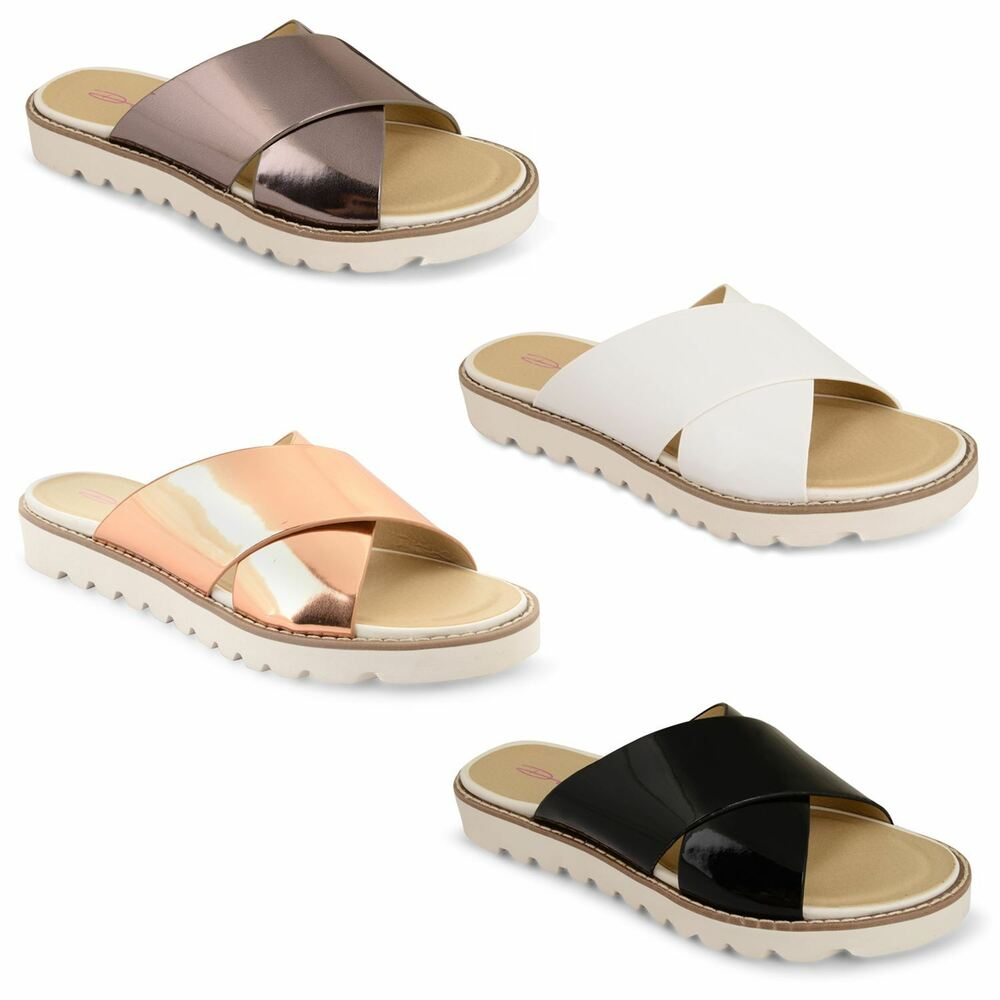 Women Shoes Cleated Sole