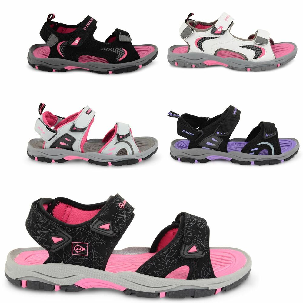 Cool Womens Trekking Sandals Gola Outdoor New Ladies Closed Toe Hiking