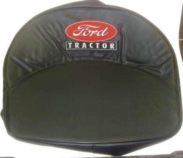 Ford Tractor Seats : Ford tractor n naa  pan seat cushion w