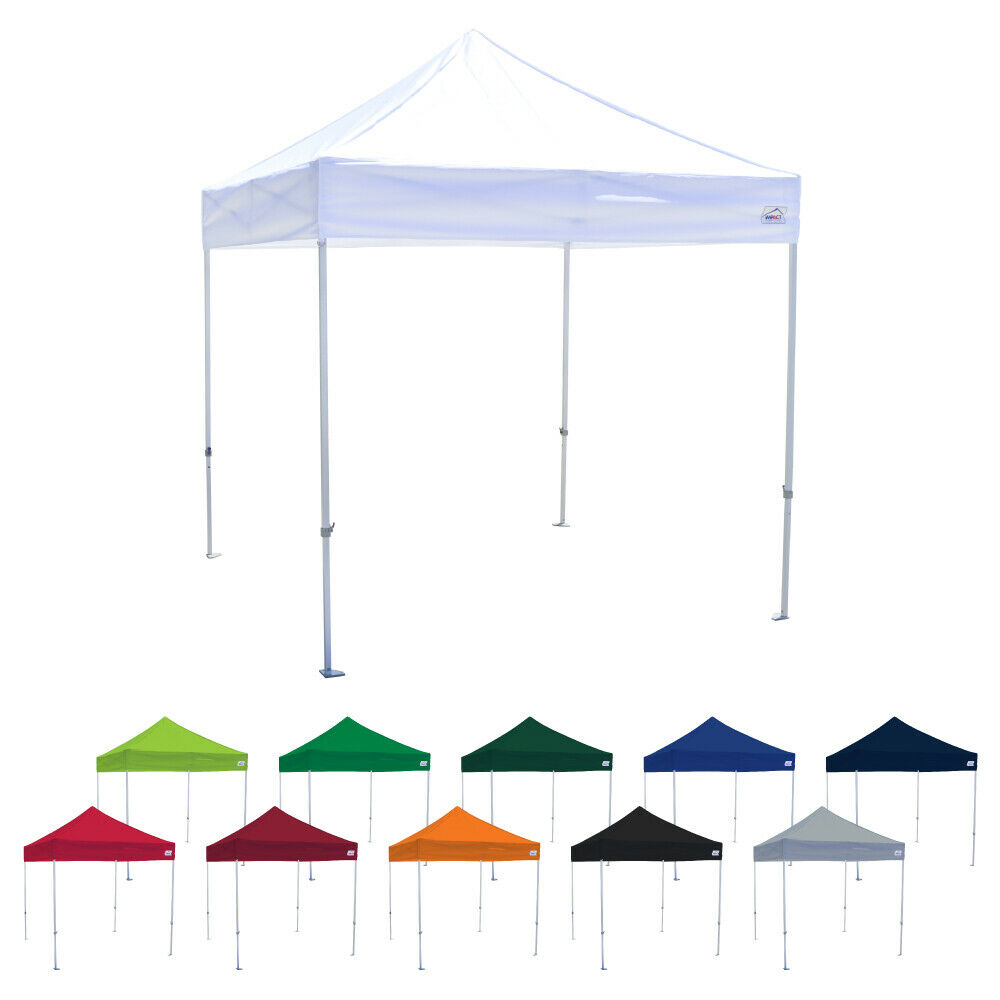 Pop Up Awning