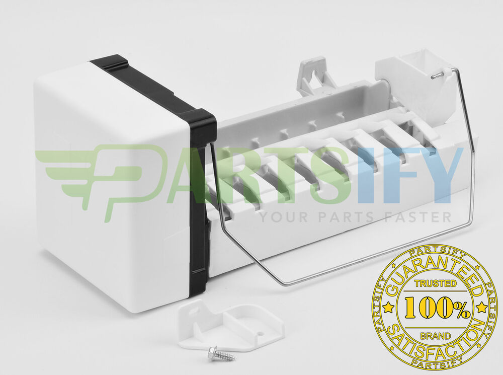 NEW REFRIGERATOR ICE MAKER EXACT FIT FOR YOUR KENMORE SEARS SEE – Kenmore Ice Maker Wiring Harness Setup
