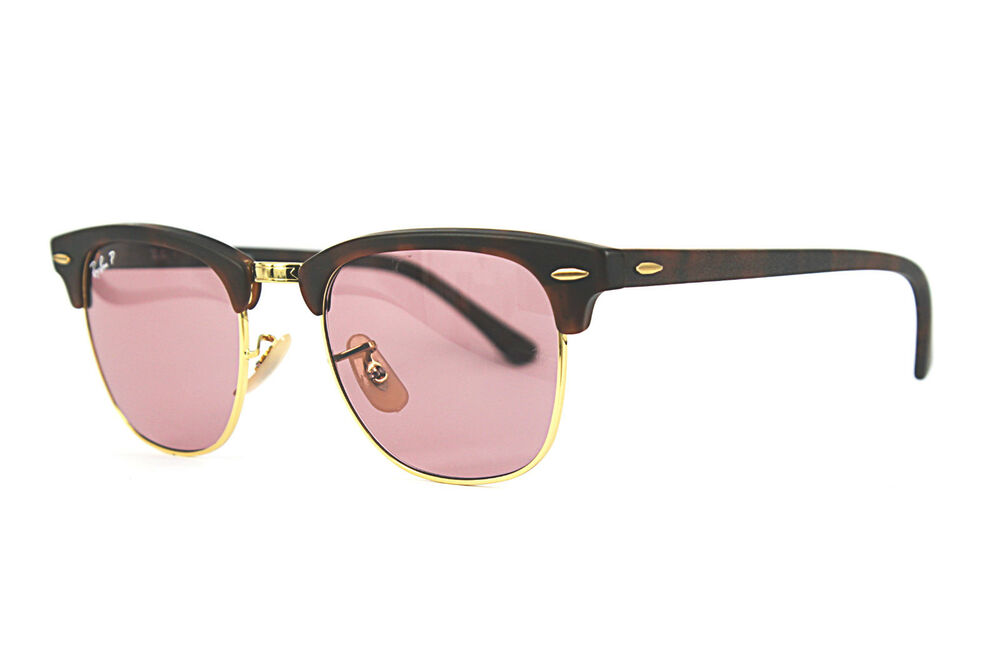 8a3921836f7 Ray Ban Clubmaster Rb3016 W0365 Gr. 51 21 « Heritage Malta