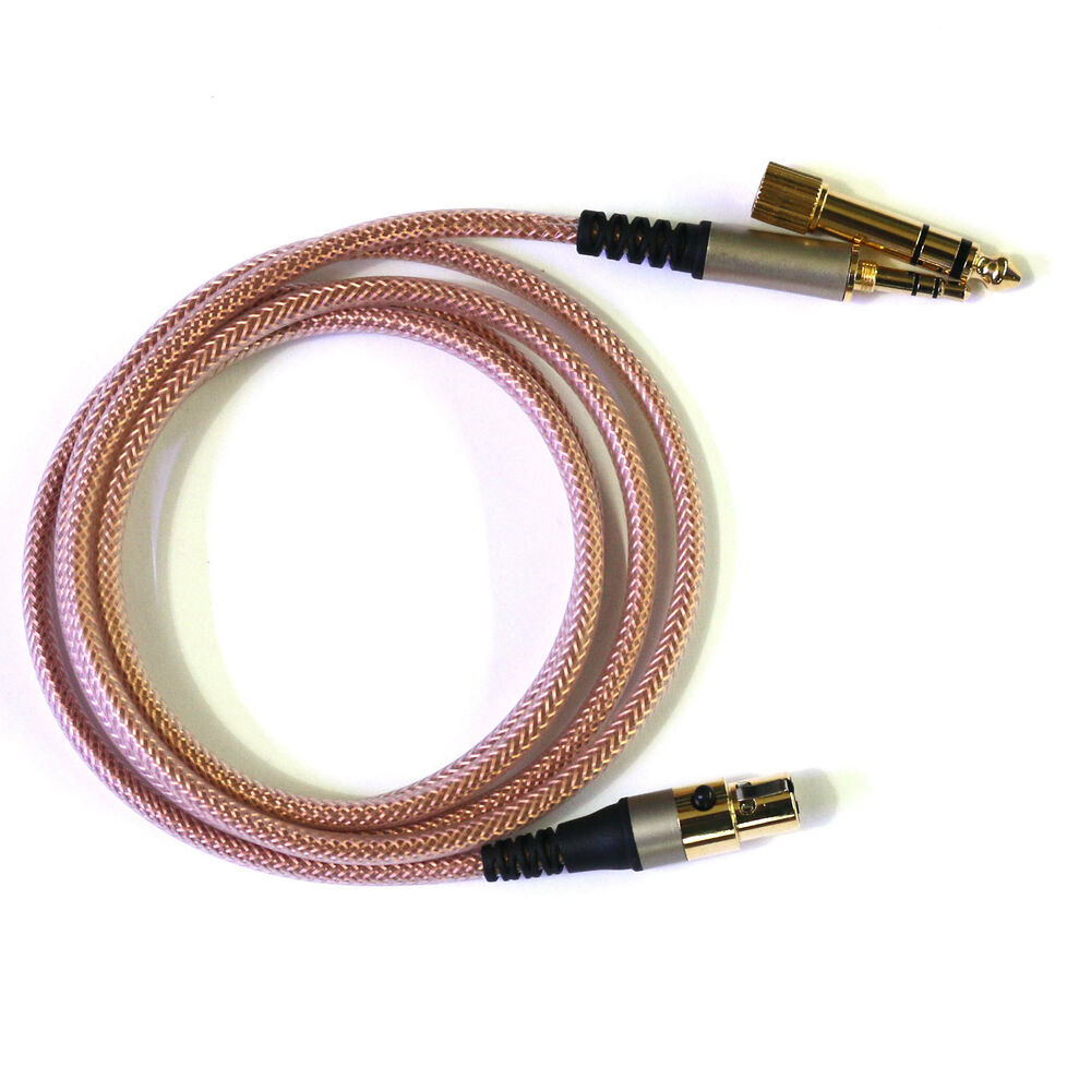 Replacement upgrade Cable For AKG K141 K171 K181 K240