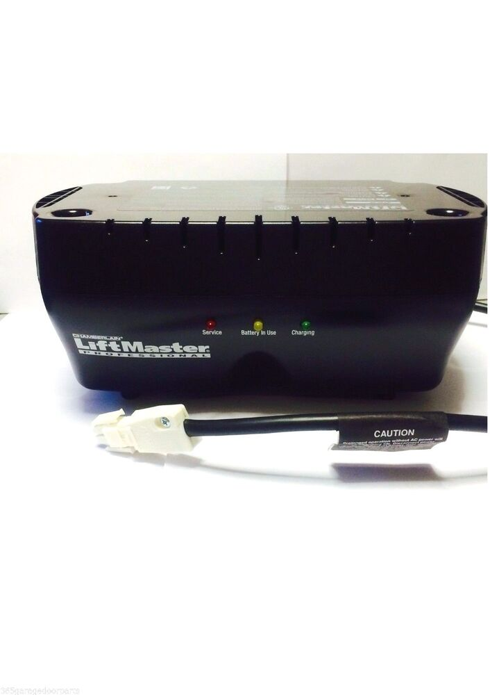 Liftmaster 475lm Evercharge Battery Backup Power Supply