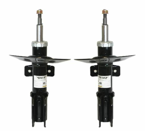 Front Struts Pair Fits 2005 2006 2007 2008 2009 Chevy