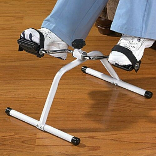 Compact Mini Portable Small Pedal Peddling Cycle Foot ...