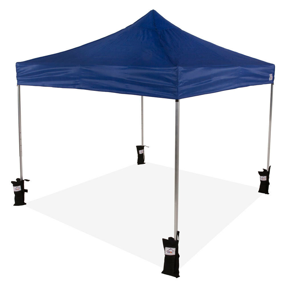 Quick Shade 10x10 Canopy Replacement : Ez pop up canopy tent instant with