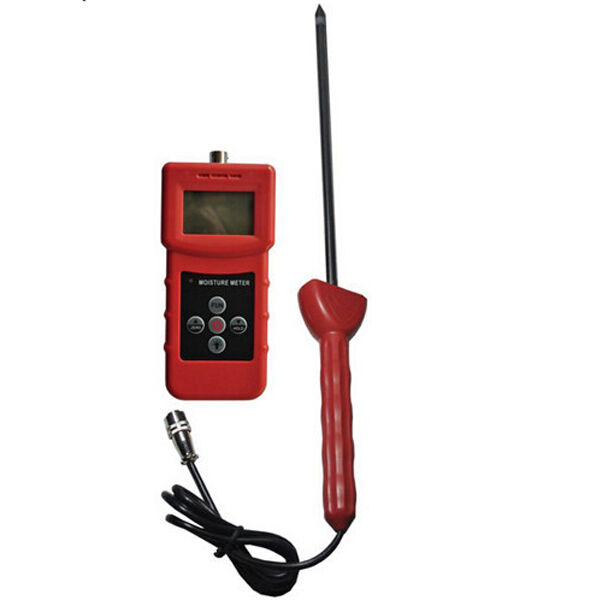 High Frequency Meter : Ms a high frequency chemical industry moisture meter