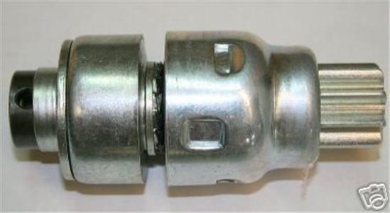 601 Ford Tractor Hydraulic Pump : Ford naa  cyl v starter drive