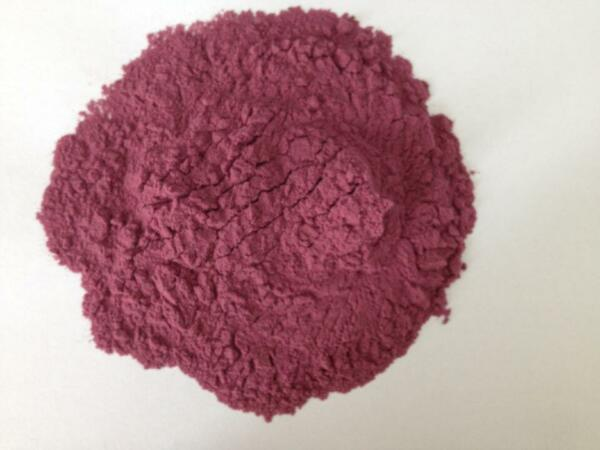 Freeze Dried Acai Berry Powder - 25g, 50g, 100g, 250g, 500g  High Quality Grade