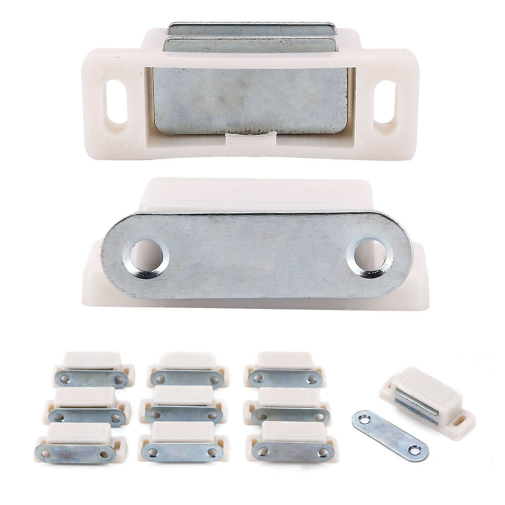 kitchen cabinet door catches 10pcs magnetic door catches for kitchen cabinet cupboard 18519