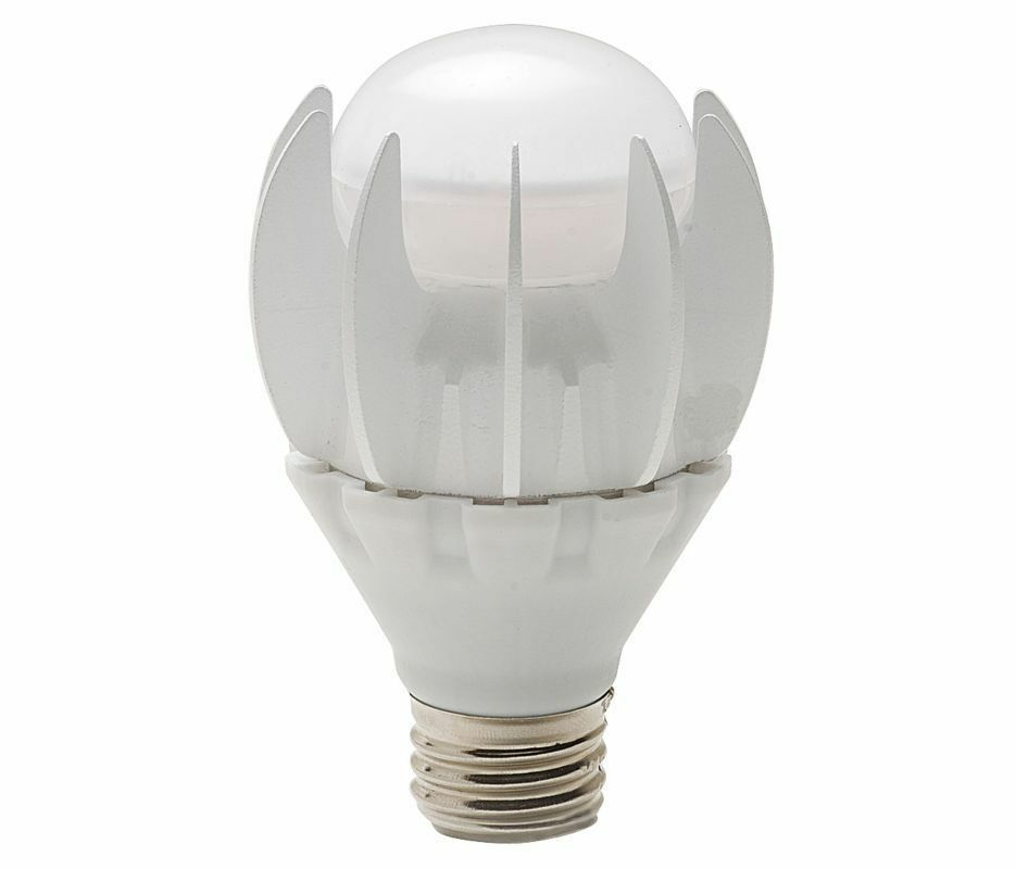 GE 69518 Energy Smart Dimmable LED Bulb, 1600 Lumens