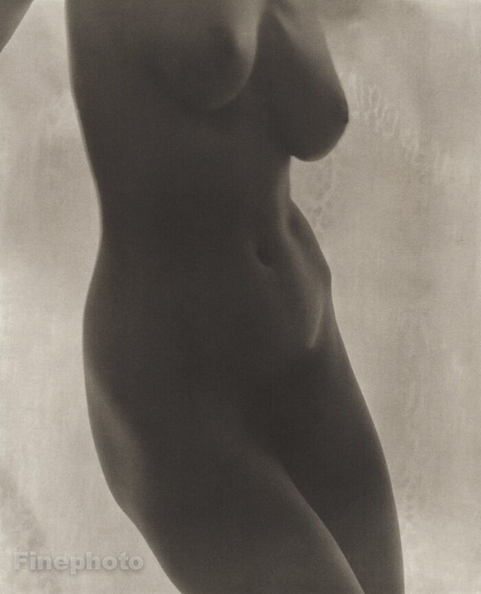 painted women nude