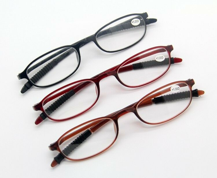3 colors light tr90 frame fashion reading