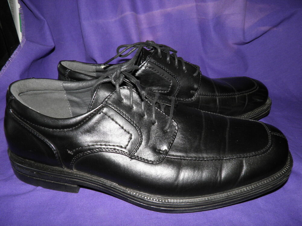 Soft Stags Leather Shoes