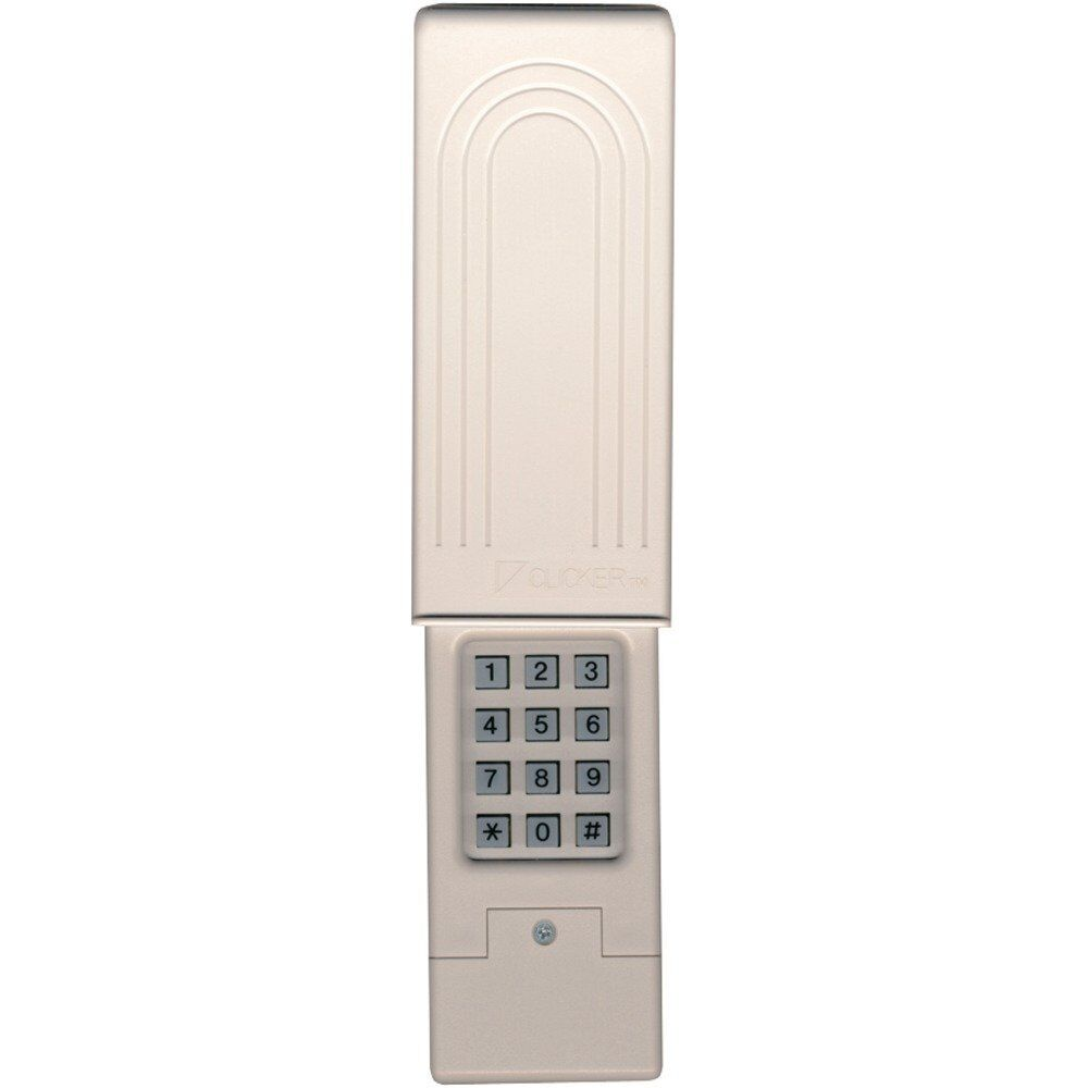 387lm liftmaster chamberlain universal keyless entry for Www clickerproducts com
