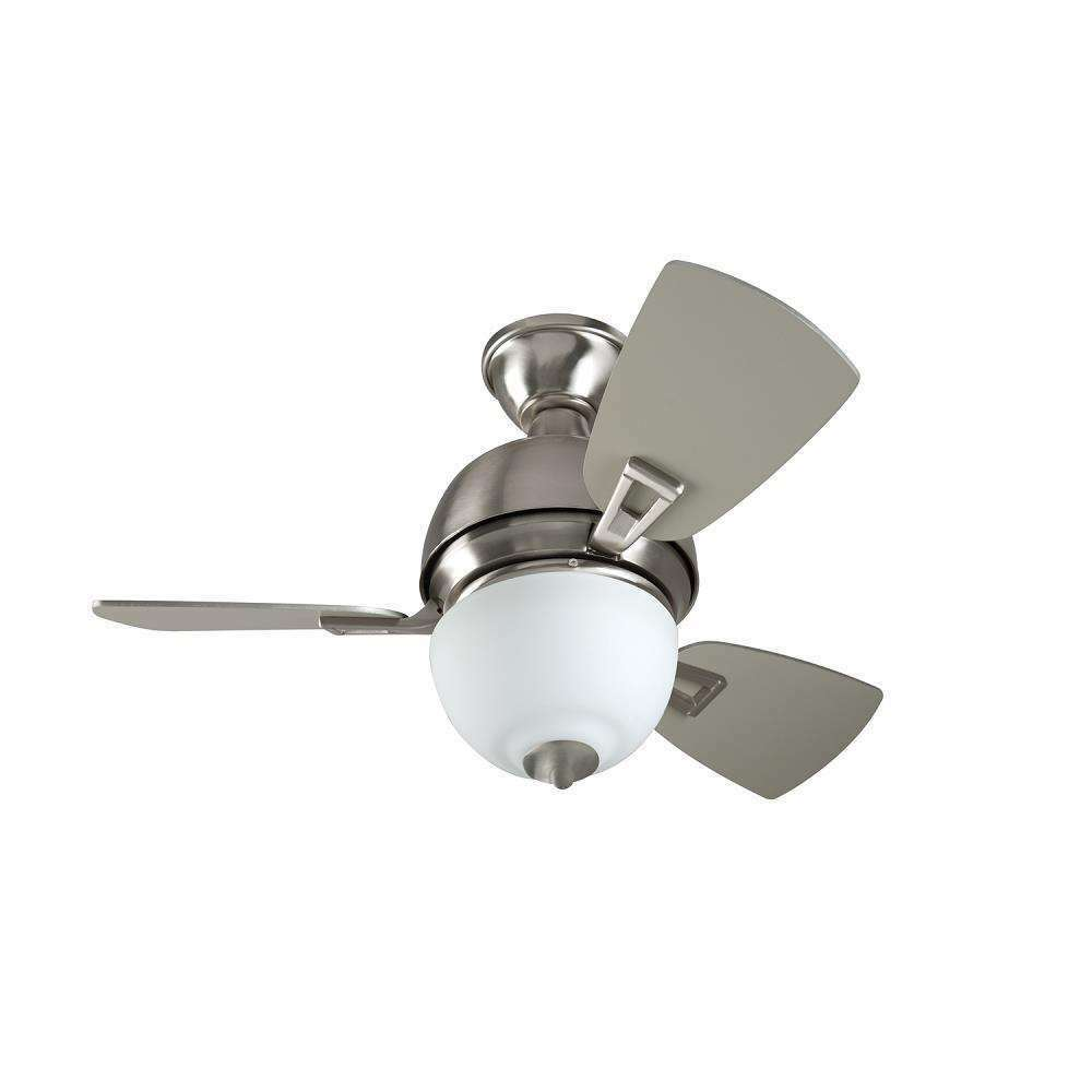 craftmade da30ss3 dane 30 quot ceiling fan with pull chain and