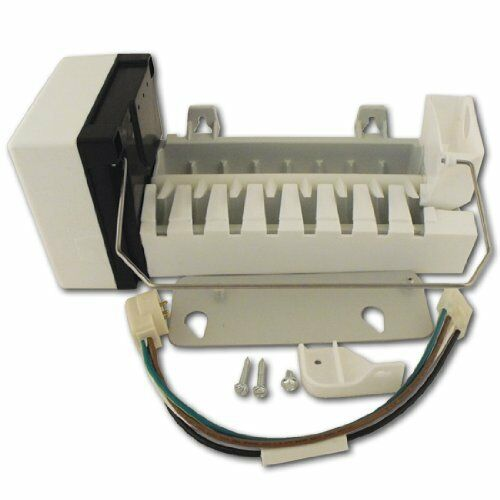 New Supco Replacement Ice Maker Kit For Ge Refrigerator