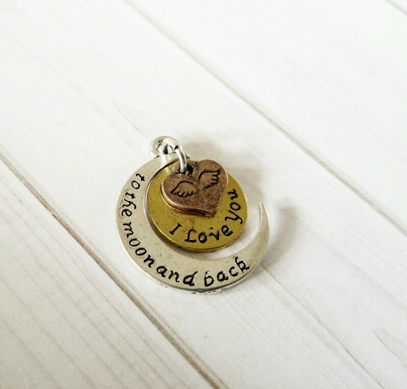 word charms pendants quote charms inspirational i you