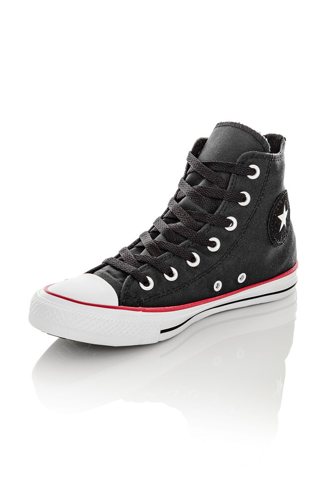 converse damen schuhe basic chucks sneaker as hi can gorillaz black. Black Bedroom Furniture Sets. Home Design Ideas