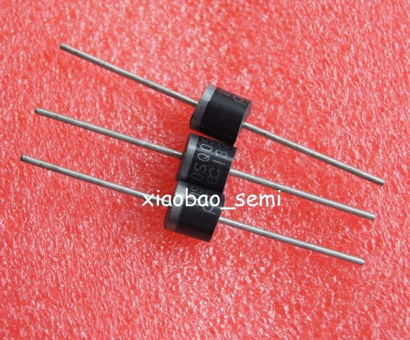 10pcs New 10sq050 10a 50v Schottky Rectifiers Diode For