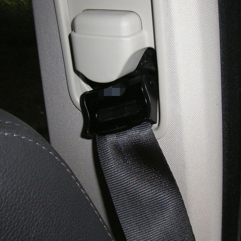 Safety First Car Seat Belt Lock Latest News Car