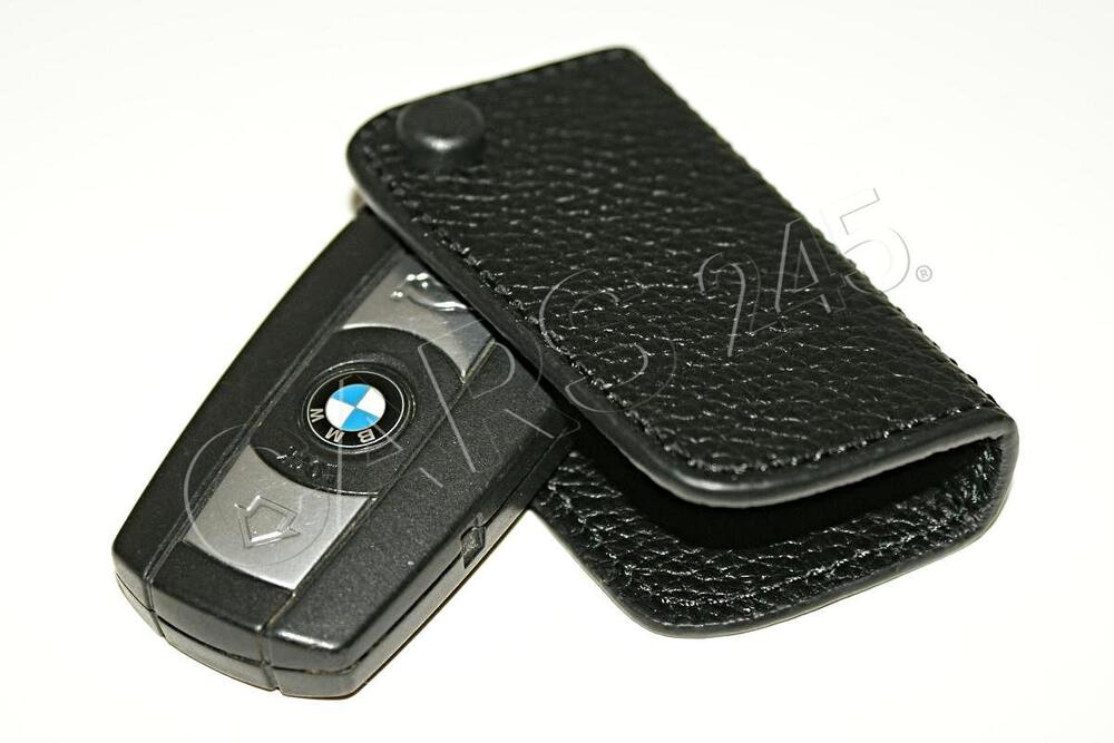 Genuine Bmw 1 3 5 Series Z4 X1 X5 X6 Oem Key Holder Cover