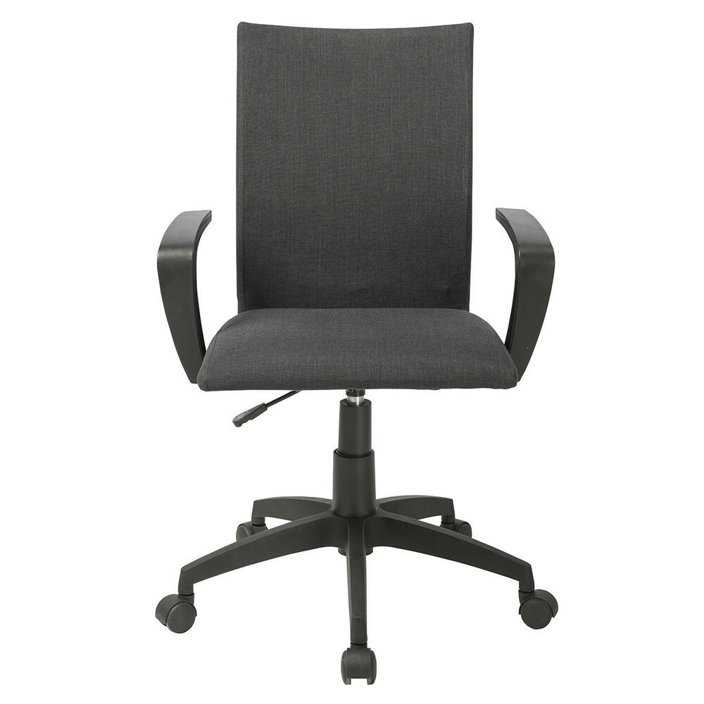 Desk task office chair midback executive computer chair ebay