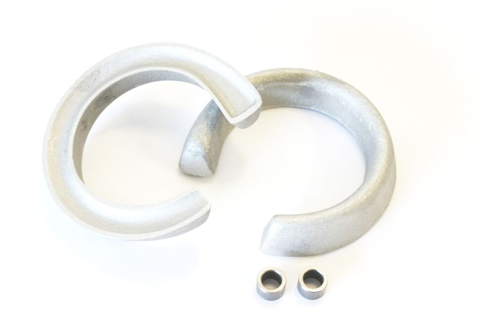 Dodge Lift Kit Front 2 5 Quot Forged Aluminum Coil Spring