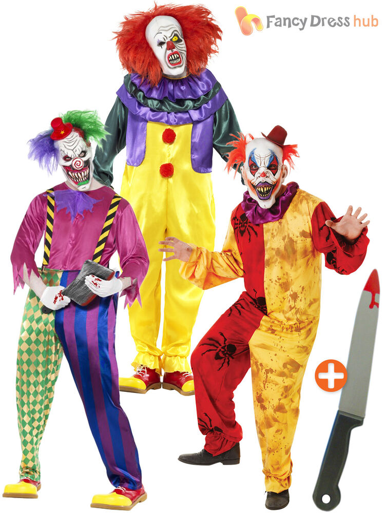 Clown Clothing Store